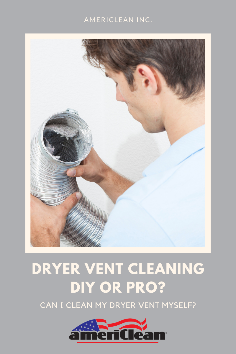 Northwest Indiana Dryer Vent Cleaning